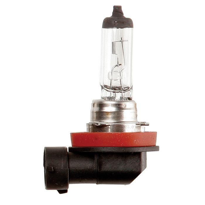 10 Ampoules H11 - 12V - 55W