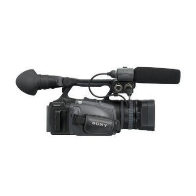 Caméscope MiniDV/DVCAM HD HVR-Z7E + télécommande