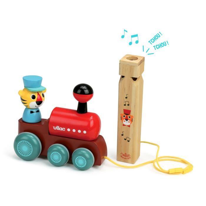 VILAC - Train à traîner Ingela P. Arrhenius