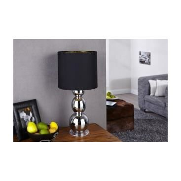 lampe poser tendance vittoria achat vente lampe poser tendance vitt cdiscount. Black Bedroom Furniture Sets. Home Design Ideas