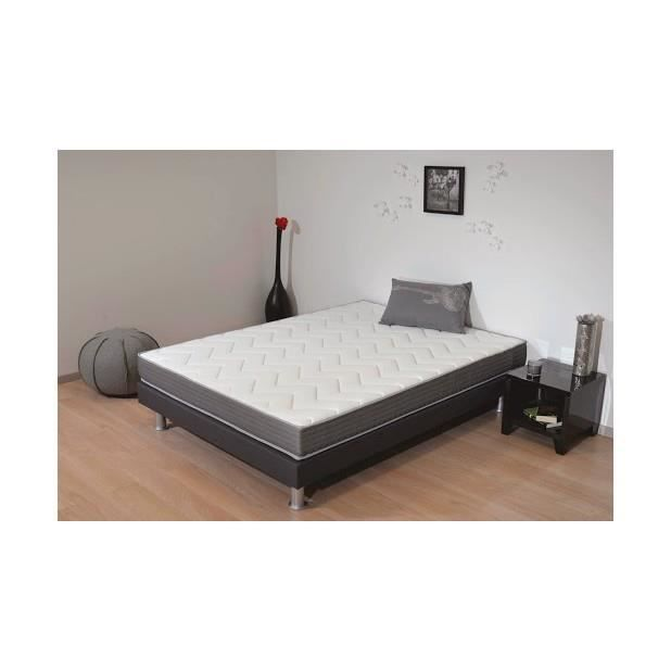 matelas nohlan mousse hr35 profil e taille achat vente matelas cdiscount. Black Bedroom Furniture Sets. Home Design Ideas
