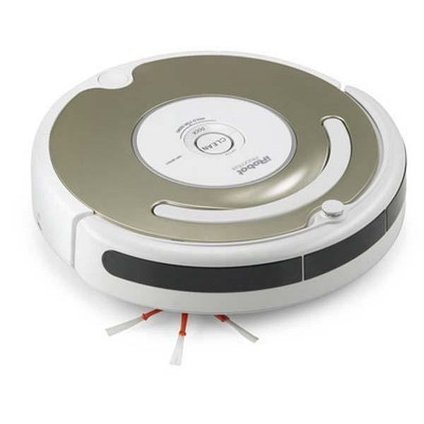 aspirateur robot roomba 531 achat vente aspirateur robot cdiscount. Black Bedroom Furniture Sets. Home Design Ideas