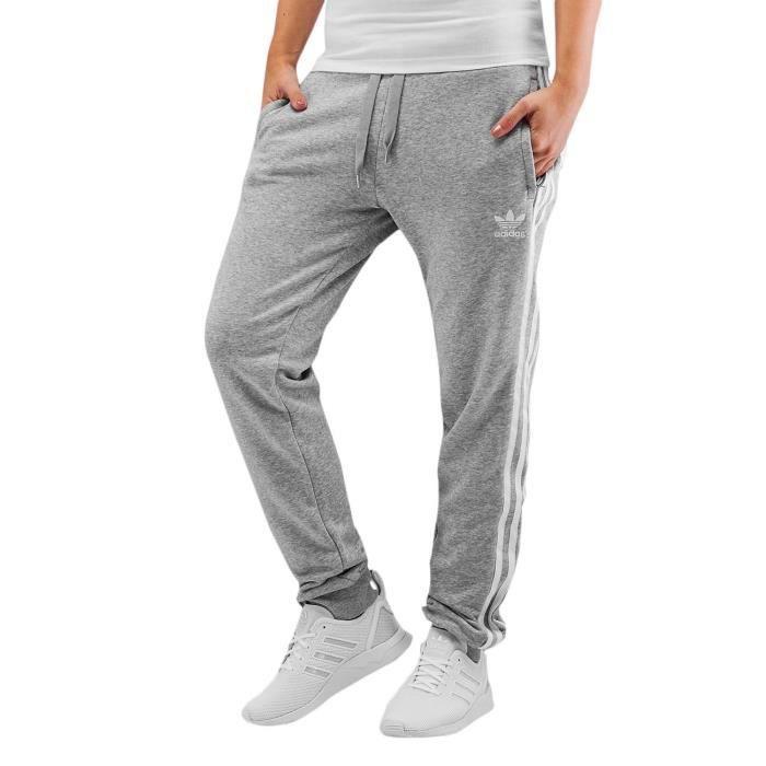 adidas pantalon de sport droit pour