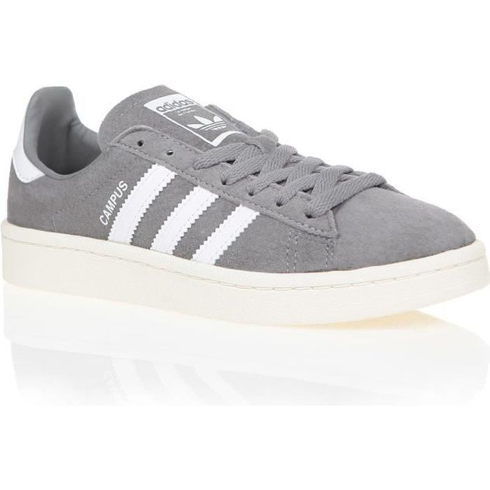 buy popular 8a285 eb60e Basket adidas femme