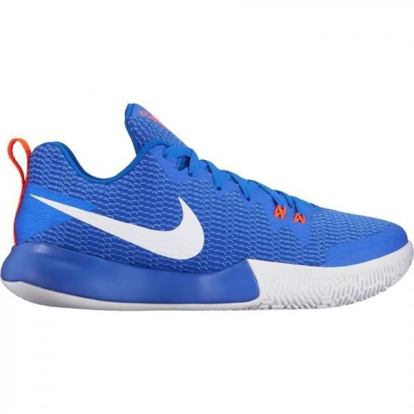 basket nike zoom