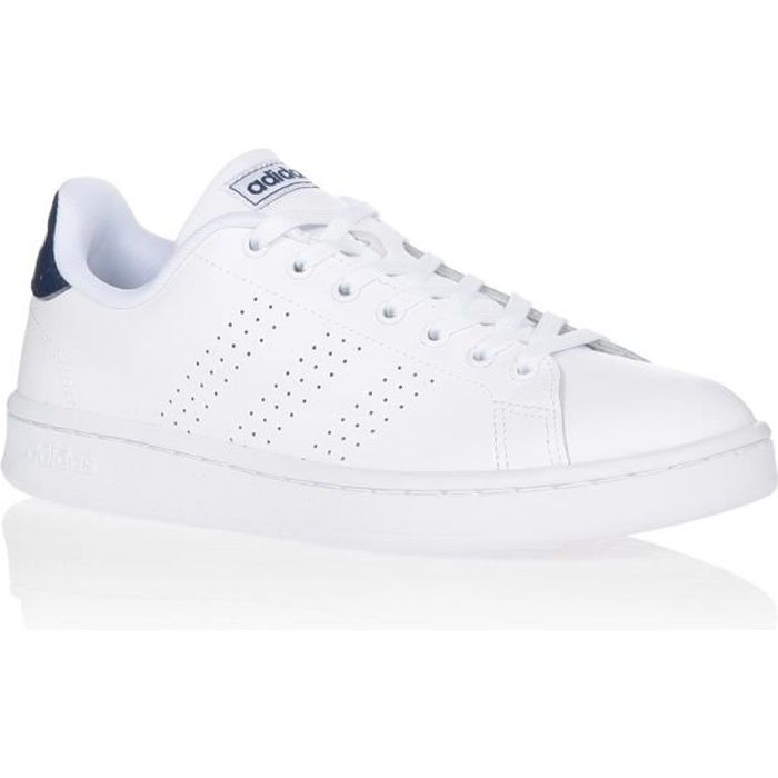 adidas homme chaussure bleue