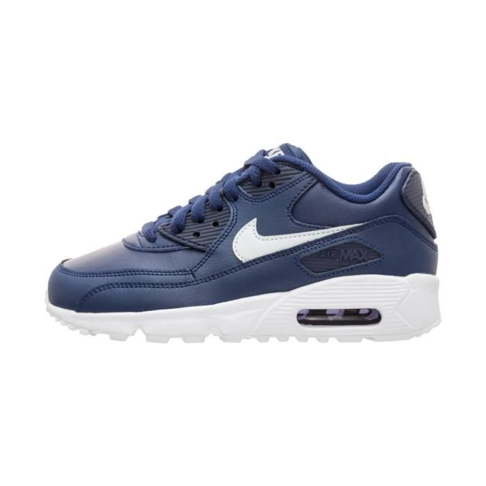 air max bleu junior