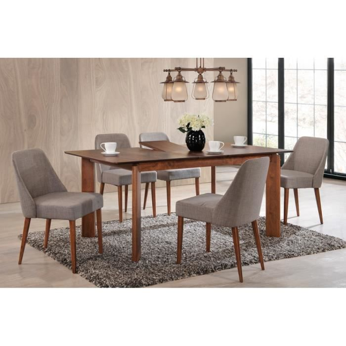Table design piaira achat vente table a manger seule - Achat table a manger ...