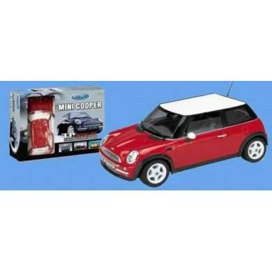 kit mini cooper monter voiture enfants adultes jouet construction achat vente voiture. Black Bedroom Furniture Sets. Home Design Ideas