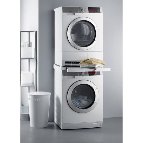 Whirlpool 481281719082 machine à laver UNIVERSEL Empilage Kit