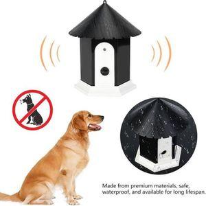 ANTI-ABOIEMENT Dispositif formation chien d'aboiement pavillon mi