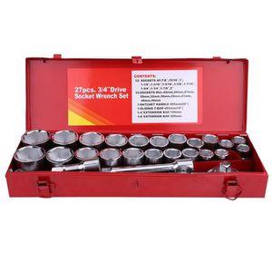 9//16 pouces Imperial Hex 1//2 pouces Drive-Allen//Allan Douille-Chrome Vanadium