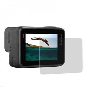 FILM PROTECT. TÉLÉPHONE Film protecteur d'écran LCD en verre trempé + ling
