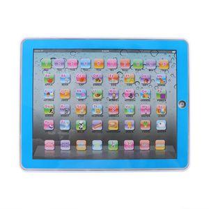 ORDINATEUR ENFANT Mini enfants Tablet Anglais Education pad Alphabet