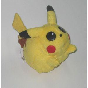 PELUCHE Nitendo - Peluche Pikachu - 12 cm