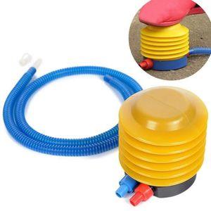 NEW Air Step Pompe à pied gonfle dégonfler 5 L ci-dessous pour l/'Air Lit piscine bateau à