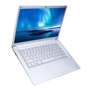 Achat PC Portable Ordinateur Portable PC 15,6 pouces 8Go RAM 256Go ROM Win10 HDMI Bluetooth Argent pas cher