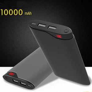 BATTERIE EXTERNE 50000MAH Batterie Externe Grande Capacité Dual USB