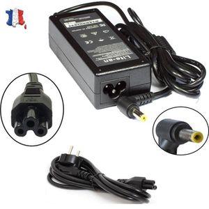Alimentation chargeur pour ordinateur portable ACER Aspire 5733-374G50Mikk
