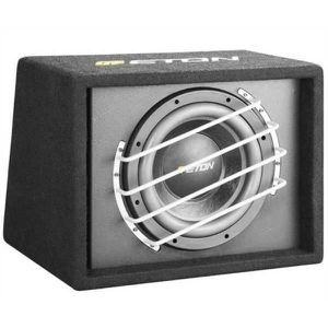 subwoofer voiture 30 cm achat vente pas cher. Black Bedroom Furniture Sets. Home Design Ideas