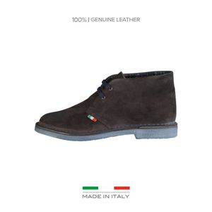 MOCASSIN Chaussures à lacets - Made in Italia - IGINO
