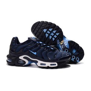 BASKET Nike Air Max Plus TN Bleu Marine