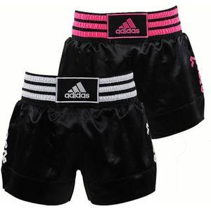 SHORT DE BOXE Short  de boxe Thaï Adidas