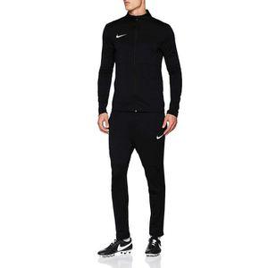 Ensemble de vêtements Survetement Nike Park Dry Noir Homme