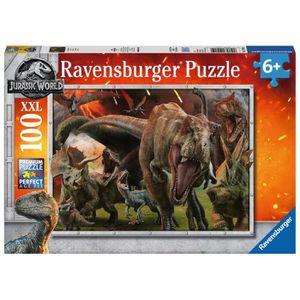 PUZZLE Ravensburger 00.010.915, Jigsaw puzzle, Animaux, E