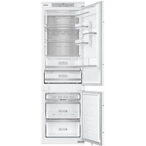 RÉFRIGÉRATEUR CLASSIQUE Samsung BRB260035WW Réfrigérateur-congélateur inté