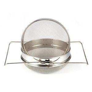 Filtre /À Miel Outils De Lapiculture De Tamis /À Passoire /À Tamis Portable Rectangulaire AMGT for Lapiculture