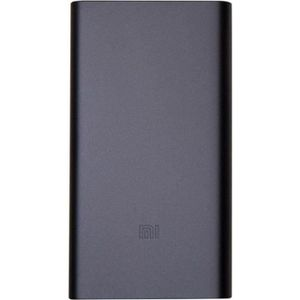 BATTERIE EXTERNE XIAOMI MI Power bank 2 Noir - batterie externe de