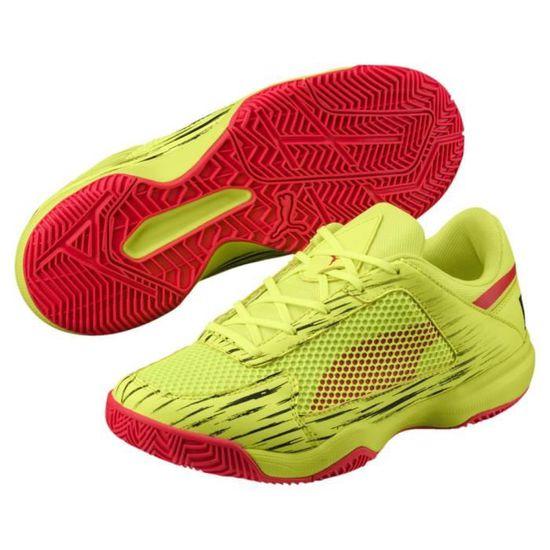 chaussure puma evospeed handball