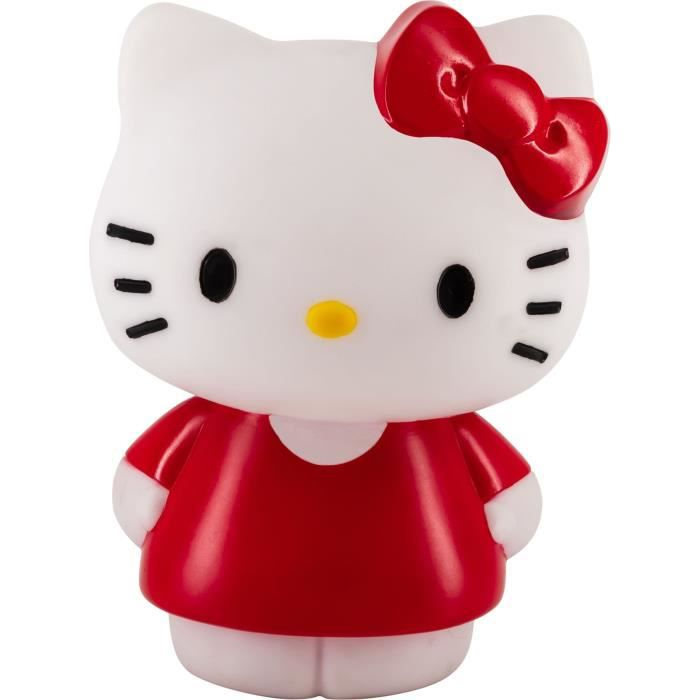 HELLO KITTY Lampe décoration lumineuse - 25 cm