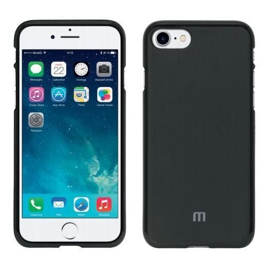 MOBILIS Coque de protection Smartphone T-Series - Noir - Pour Galaxy A3 2017