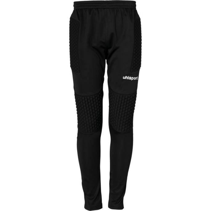 Pantalon de gardien Uhlsport Standard GK Pants Junior - Homme coloris Black