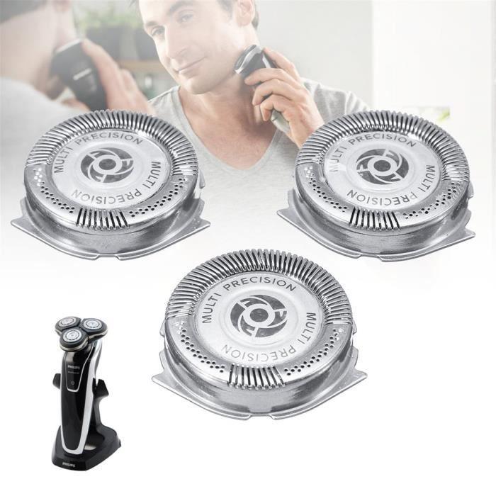 Tête de rasoir - PHILIPS série 5000 3 têtes de rasage