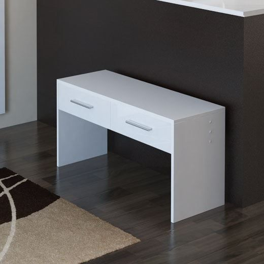 meuble couloir achat vente commode de chambre meuble couloir cdiscount. Black Bedroom Furniture Sets. Home Design Ideas