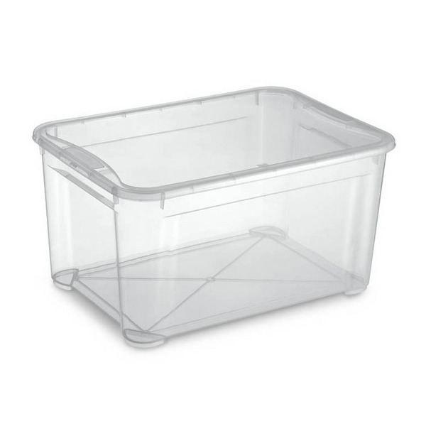 Boite plastique transparente 50 l - Achat / Vente boite de rangement - Soldes sur Cdiscount dès ...