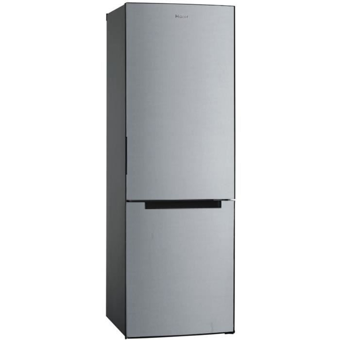 refrigerateur haier achat vente pas cher cdiscount. Black Bedroom Furniture Sets. Home Design Ideas