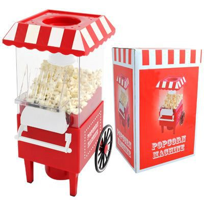 machine pop corn cadeau insolite achat vente machine pop corn cdiscount. Black Bedroom Furniture Sets. Home Design Ideas
