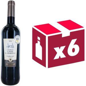 VIN ROUGE Domaine de Caussagues 2015 Corbières - Vin rouge d
