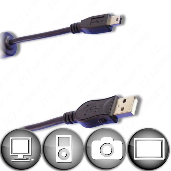 Nikon Genuine Caméra Numérique Mini HDMI à Câble HDMI Adaptateur plomb a C 2 M Mètre