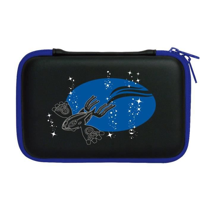 Housse 3ds xl for Housse 3ds xl pokemon