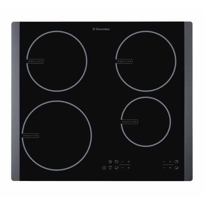 electrolux ehd60015p achat vente plaque induction. Black Bedroom Furniture Sets. Home Design Ideas