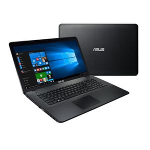 ORDINATEUR PORTABLE ASUS PC Portable F751NA-TY015T 17,3