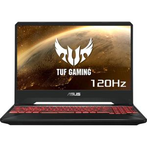 ORDINATEUR PORTABLE Ordinateur Portable Gamer - ASUS FX505GD-BQ115T -