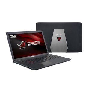 """ORDINATEUR PORTABLE PC Portable Reconditionné - GL742VW-TY515T - 17,3"""""""