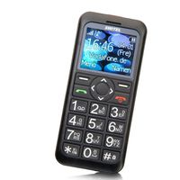 T�l�phone GSM SWITEL M160 NOIR