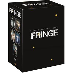 DVD SÉRIE DVD Coffret Fringe - L'intégrale de la série : Sai